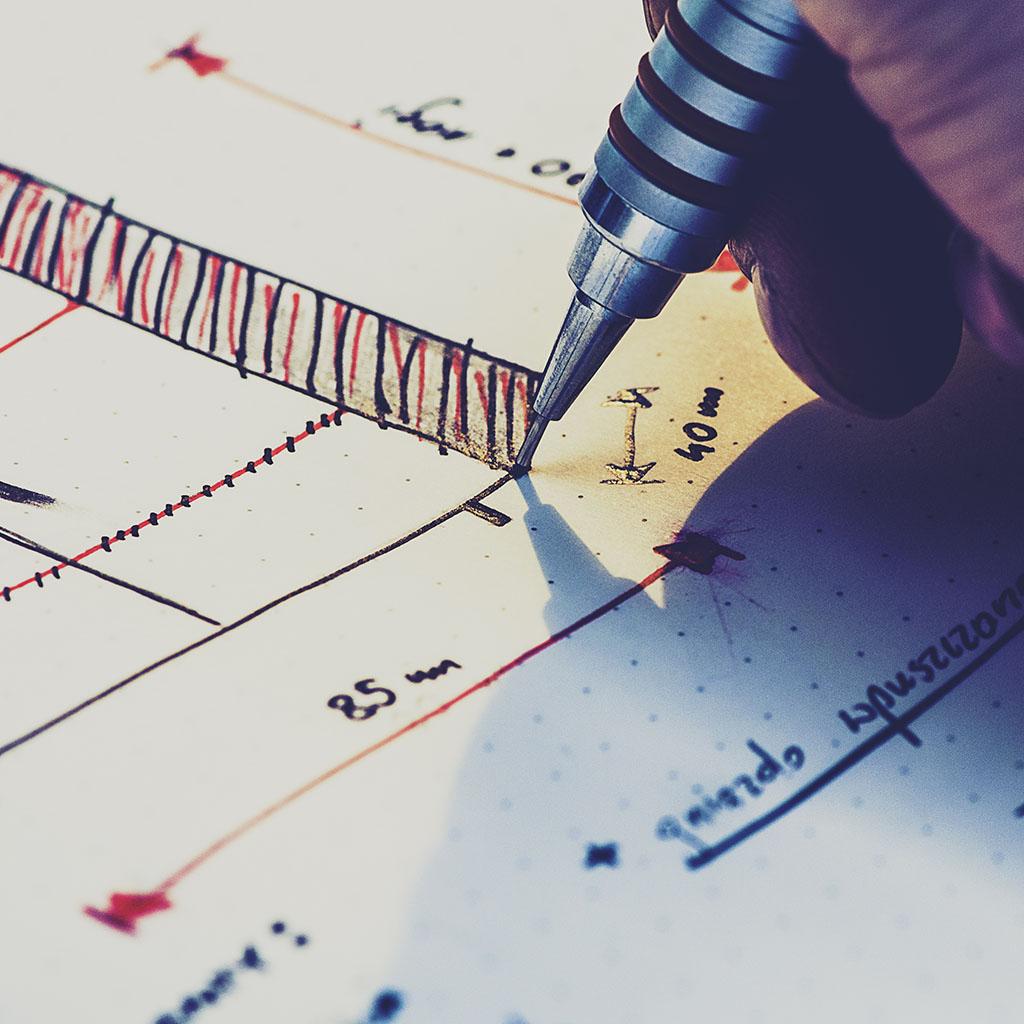 기획 및 디자인